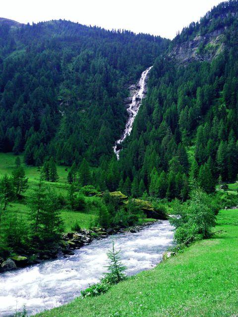 nature,waterfalls,austria
