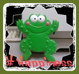 happiness dailytag fritag tubfrog smile