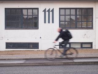 minimal minimalhunter holga bicycle street