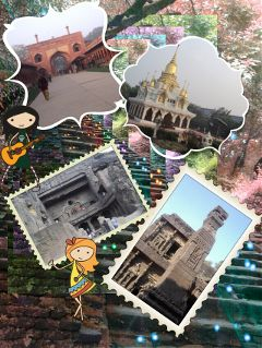 gdtravelcollage india travel collage