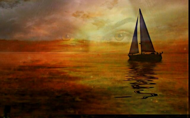 Sessiz Gemi Artık Demir Almak Günü Gelmişse Zamandanme