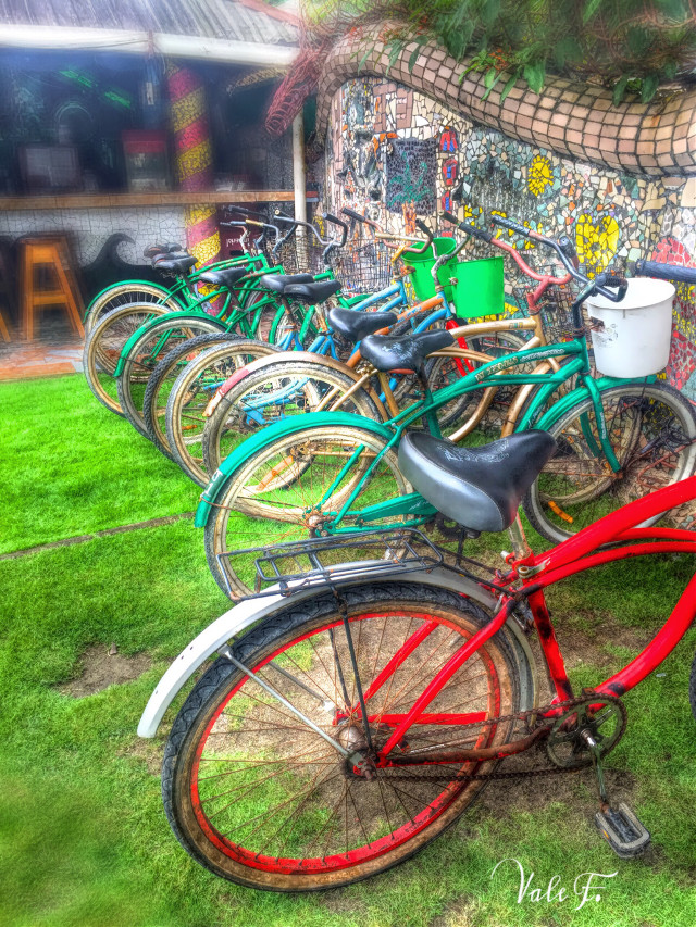 #bicycle #colors