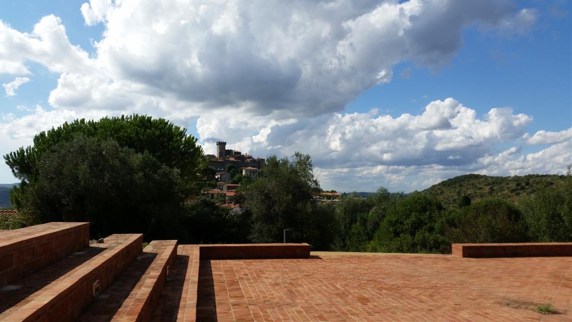 #nature #photography #sky #landscape #italy