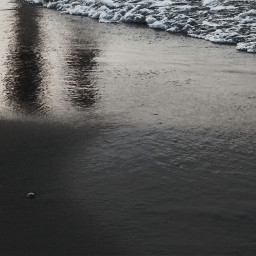 photography sea shadow people nature