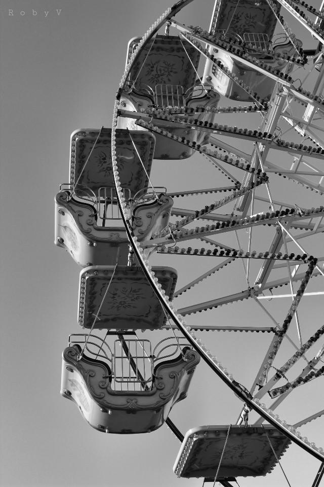 #blackandwhite #hdr #emotions #love #photography #retro #travel #summer #vintage #carousel #circle