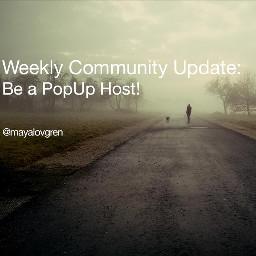 papopup communityupdate