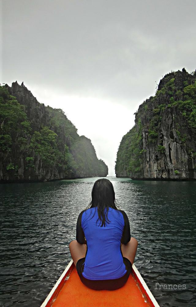 Lagoon at El Nido Palawan.. 😊 #nature #photography #travel #hdr