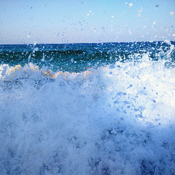 wave photography summer