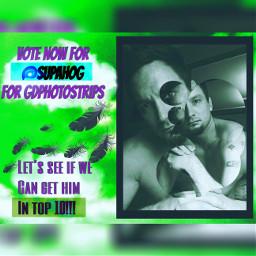 gdphotostrips votenow lifteachotherup friendship collage