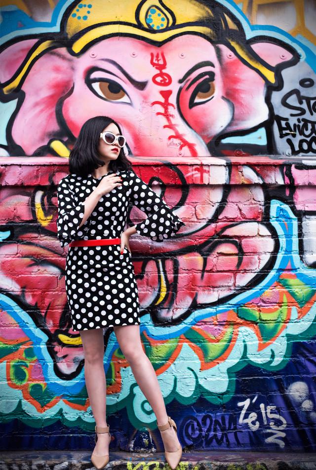 #streetpulsesf #sanfrancisco #graffiti  #art  #clarionalley  #fashion  #style