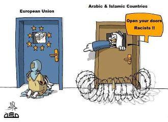 syria war israel refugees terror