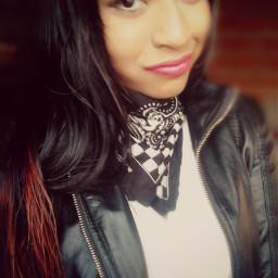 me argentina twiligth woman smile