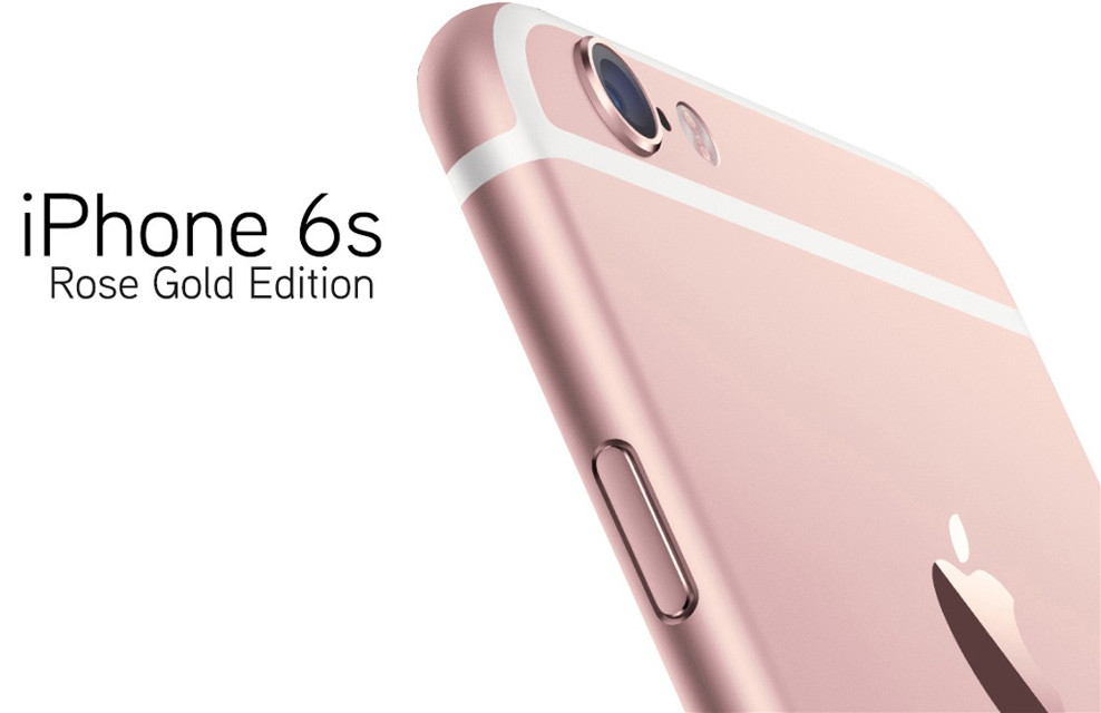Anyone else want the iPhone 6s?  I do!  Maybe i can ask for it for my birthday😄 it is next week  Rn i have iPhone 5  And i love it- but i want something new. (And in pink lol😂)   Yes im a selfish bitch   I think i could get it for bday... I was just gonna ask for money anyway💯     Im curious- what kind of phone or device do u use for PA? Do u want a new one? The 6s perhaps? ✌️   #iphone6s  #iphone  #apple  #technology  #rosegold6