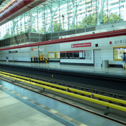 metro praga travel