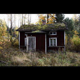 abandoned abandonedbuilding decay dilapilated oldhouse